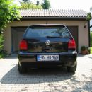 3. avto - VW Polo 6N2 GTi