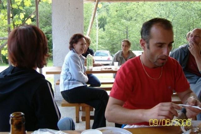 Obletnca OŠ 9.6.2006 - foto