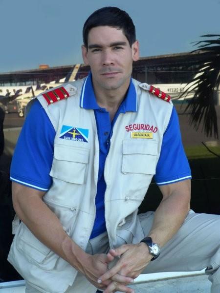 Winston Vallenilla-Ruben - foto