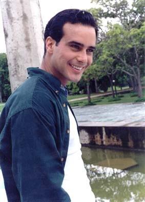 Jeronimo Gil-Alcides - foto