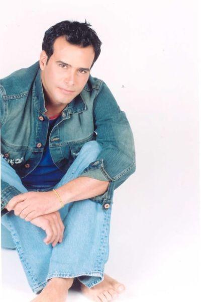 Jeronimo Gil-Alcides - foto povečava