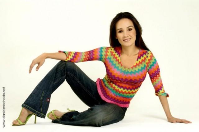 Maria Alejandra Martin-Divina  - foto