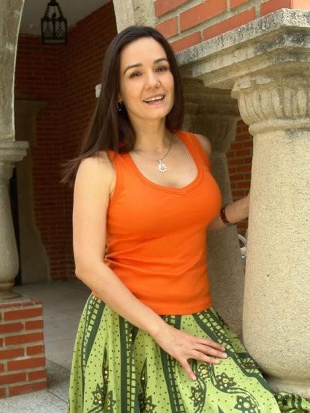 Maria Alejandra Martin-Divina  - foto povečava