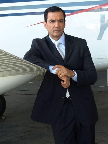 Luis Gerardo Nunez-Arturo - foto