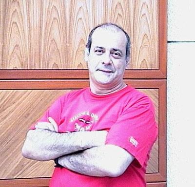 Eric Noriega-Tirso - foto