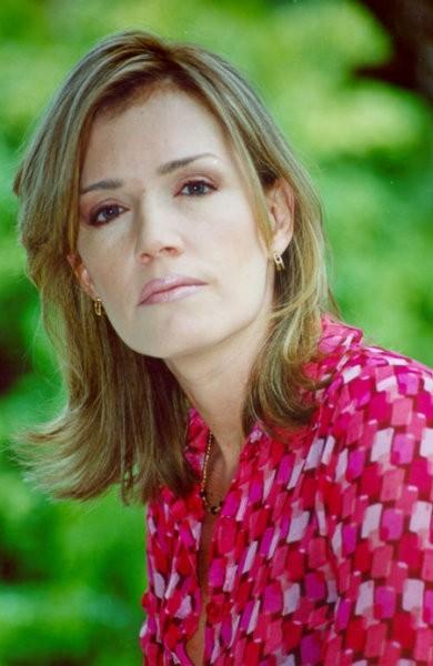 Margarita Hernández-Violeta - foto