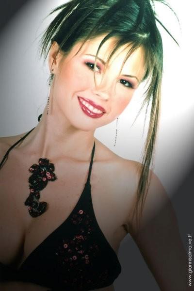 Carmen Alicia Lara-Celia - foto