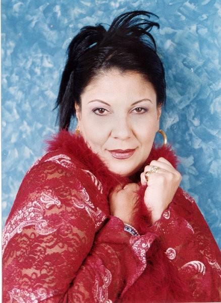 Aleska Díaz Granados-Ifigenia - foto