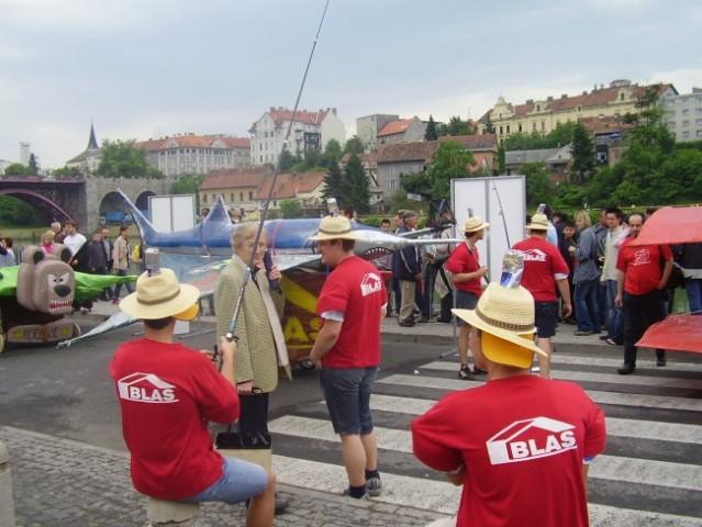 RED BULL FLUGTAG Maribor 12.6.05  - foto