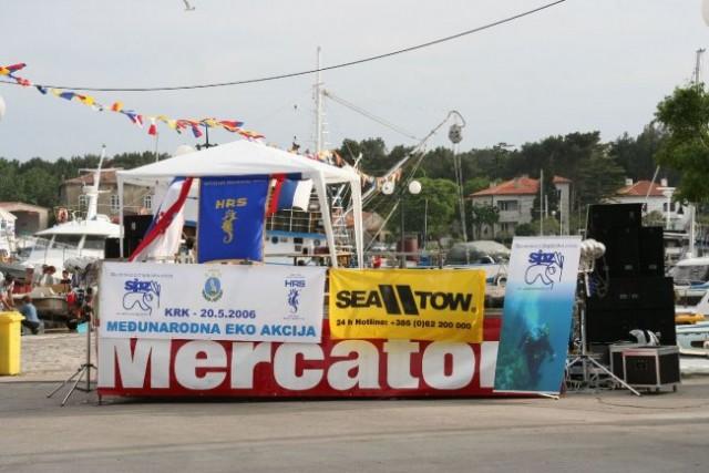 Krk EKO 2006 - foto