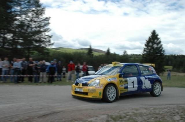 Rally - foto