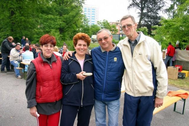 5 svetovno prvenstvo Savskega naselja v Koza  - foto