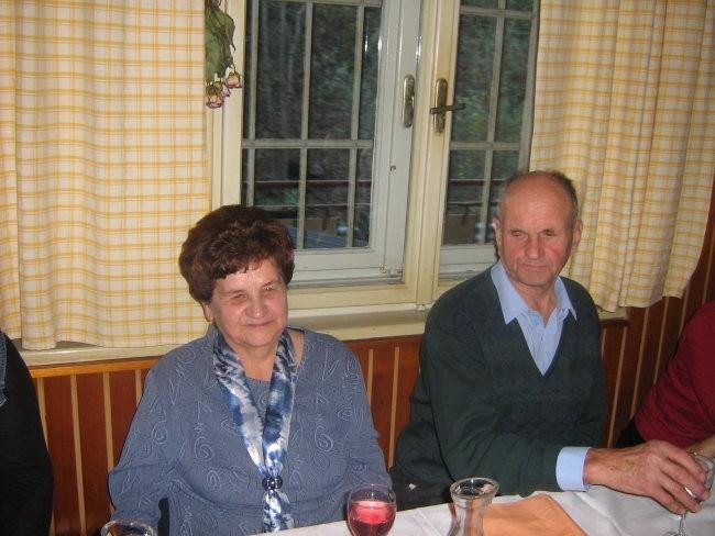 Zlata poroka, 10. november 2007 - foto povečava