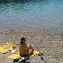Martinčkanje ob Bohijskem jezeru po.