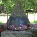 Na Pohorju je precej obeležij, ki spominjajo na partizane in nemce.