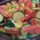 zelenjavna vitaminska bomba