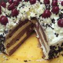 višnjeva torta