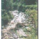 soteska potoka Lobnica