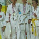 Karate turnir Kimon open - Ljubljana 2008