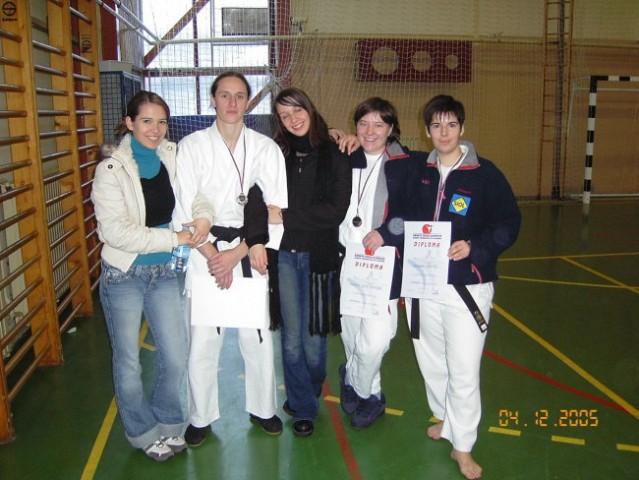 Pokalna tekma, vrhnika 2005 - foto