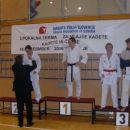 2. pokalna tekma KZS 2006 - Trbovlje
