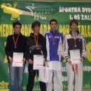 5. mednarodni turnir Žalec 2007
