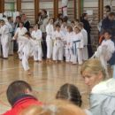 Karate turnir Kimon open - Ljubljana 2007