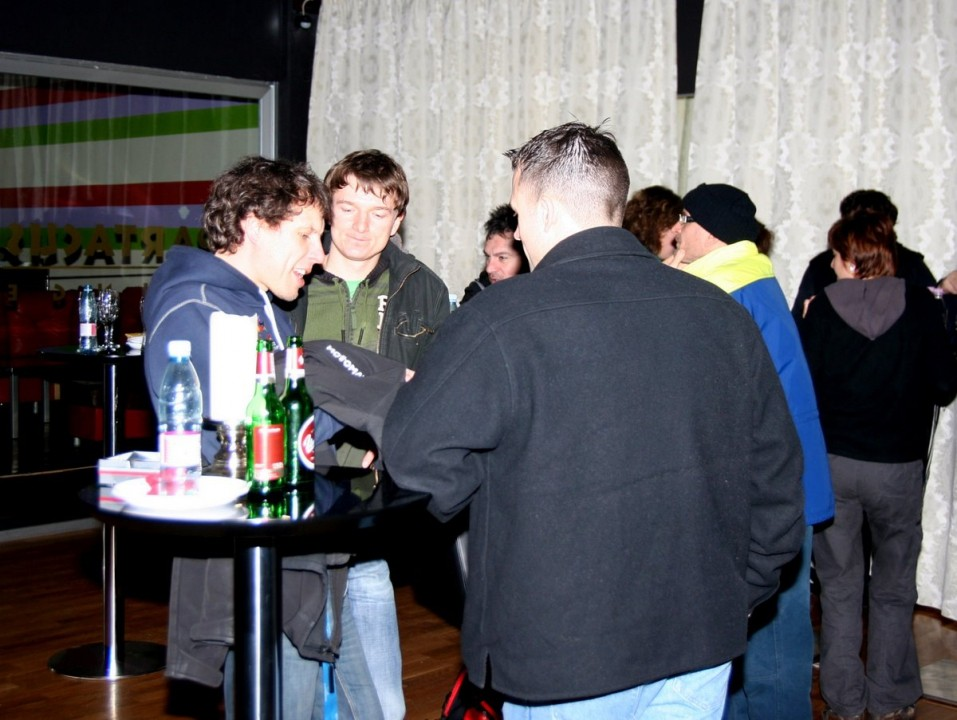 2009 0124 Spinning v Spartacusu v M. Soboti - foto povečava