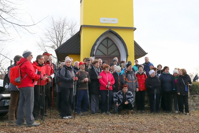 2019 0208  TD Vrtanek - Pohod Gornji Petrovci - foto