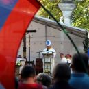 2019 0817 Maša ob 100. obletnici združitve