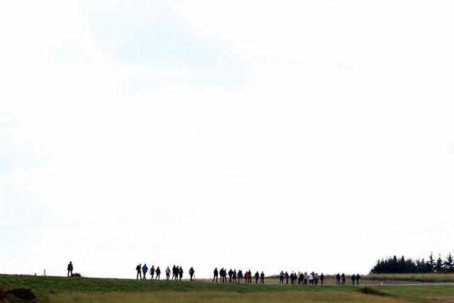 2019 1006 Viničarski pohod v Ivanovcih - foto