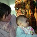 Nina in Aliče iz profila