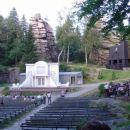 Naturtheatergledališče v naravi