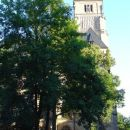 Schlosskirche<br>Grajska cerkev