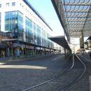 HauptbahnhofGlavna avtobusna postaja