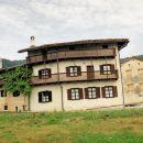 Breginj - muzejska hiša