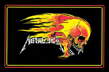 Metallica - foto
