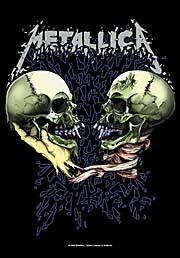 Metallica - foto povečava