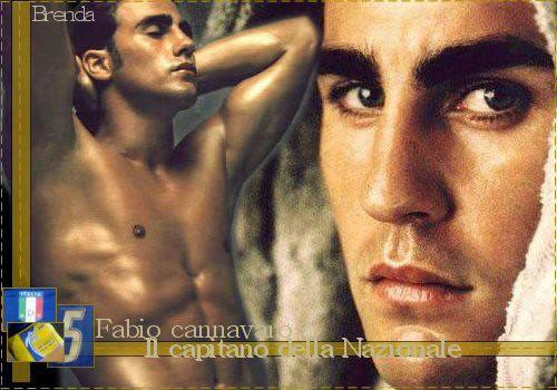 CANNAVARO Fabio - foto