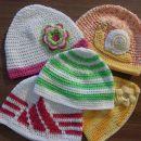 kapice in klobučki