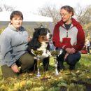Avrelija, Reisneshine in Laura na madžarski specialki
