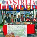 Avstrija - OŠ Števanovci
