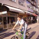 Vozim biciklo
