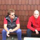 Matej in Andrej