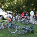 kolesa, povsod kolesa