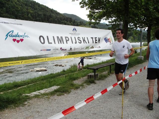 Olimpijski tek Celje 2009 - foto