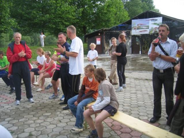 Olimpijski tek Celje 2007 - foto