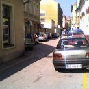 Celje v Kocenovi ulici