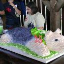 največja torta