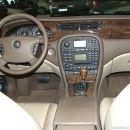 Jaguar S-type 2.7 D V6 EXECUTIVE AVTOMATIC - notranjost